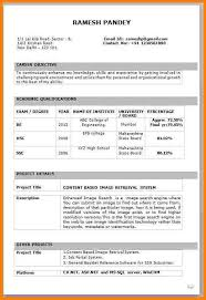 5 resume format for teachers freshers pdf inventory count sheet