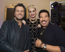 lionel richie home luke bryan katy perry lionel richie headline planet