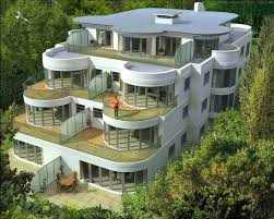 Big House Design | 5 cool big house design for your perfect living http www