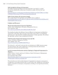 Unit Secretary Course Appendix A Tools And Resources Compiled By Nchrp Project 20 59 33