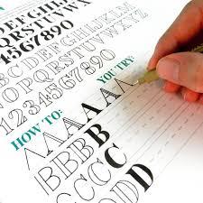 13 best tutorial images on pinterest hand lettering tutorial