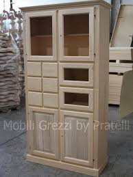 comodini grezzi da decorare verniciare mobili in legno free verniciare a spruzzo i mobili