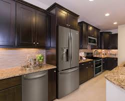 how to clean stainless steel kitchen appliances excellent home