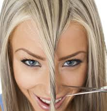 cut your own hair with clippers women a guide to cut your own hair go for it girls