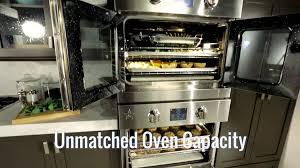 Blue Star Gas Cooktop 36 Bluestar Electric Wall Oven Youtube