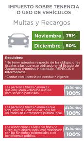 formato para pago de tenencia refrendo ejercicio 2016 en oaxaca la tenencia vehicular serà de un peso ciudadania express