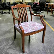 paoli wood guest chair office furniture warehouse