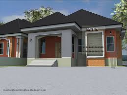 bungalow house with 3 bedrooms modern 3 bedroom bungalow designs