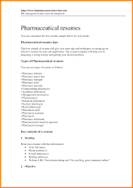 10 pharmacy resume objective address example