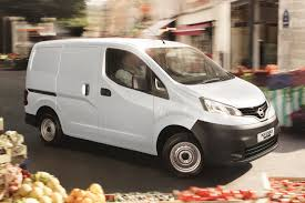 nissan nv200 vanette launched successor to the c22