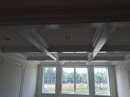 coffer ceilings coffer ceilings for quality coffer ceilings call crown molding nj