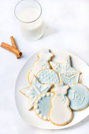 christmas cookie recipes from around the world