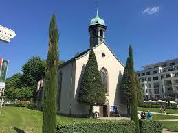 Spital Baden Spitalkirche Baden Baden U2013 Wikipedia