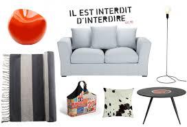 canapé ado design variations autour d un canapé bleu ciel joli place