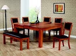 Stylish Dining Room Sets MonclerFactoryOutletscom - Black dining table for 8