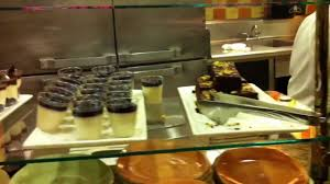 Mgm Grand Buffet by Dessert At Mgm Grand Buffet Youtube