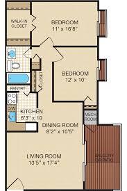 two bedroom apartment floor plans portabello apartments u2013 oxon