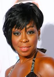 short razor hairstyles tichina arnold layered razor cut tichina arnold short hairstyles
