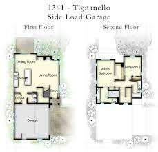 toscano midland pacific homes
