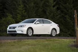 lexus es hybrid battery the 2015 lexus es 300h offers economy luxury performance and