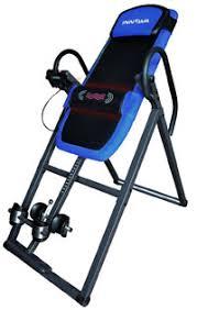 Heavy Duty Inversion Table Innova Fitness Itx9600 Good Or Bad