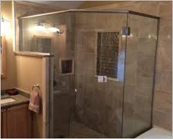 Glass Shower Doors Michigan Frameless Shower Doors Michigan How To Glass Shower Door