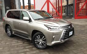 lexus lx 570 2017 lexus lx pictures posters news and videos on your pursuit