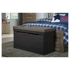 Storage Benches At Target Storage Benches Black Signature Design By Ashley Target