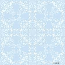 Hintergrundmuster Blau Leben Magic Box Nahtlose Faltenfrei Waschbar Blau