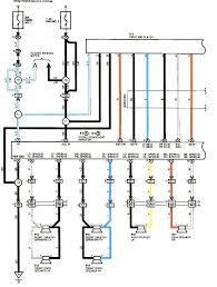 1990 toyota 4runner wiring diagram wiring diagram simonand