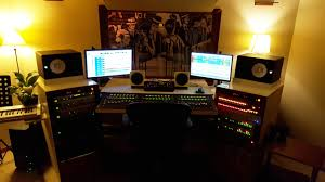 Recording Studio Desk Uk by About The Studio Rofl Audio Recording Studios