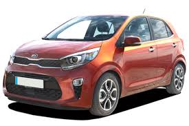kia hatchback kia picanto hatchback carbuyer