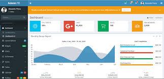 10 stunning free admin web templates u2013 hacker noon