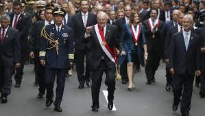 toledo a keiko quot quien al 64 de los peruanos le gusta el gobierno del nuevo presidente