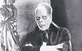 lon chaney u0027s u0027phantom of the opera u0027 with live organ music at