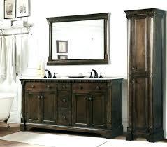 48 single sink bathroom vanity virtu usa 48 inch caroline estate single square sink bathroom