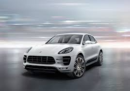 porsche macan porsche macan gets updates for 2016 1 evo
