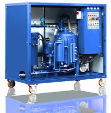 transformer oil purification system cmm 2 2 capacity 2200 lph