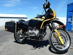 bmw gs series bmw gs r80 motorcycles for sale