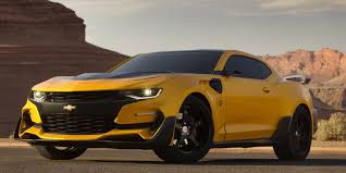 if you the 2016 camaro you ll the transformers