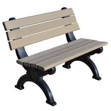 commercial outdoor benches hayneedle