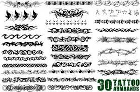 tattoo tribal band designs 1000 geometric tattoos ideas