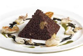haute cuisine dishes food and the taste of according to chef gualtiero marchesi