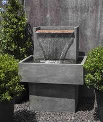 Garden Fountains And Outdoor Decor Falling Water Fountain I Gardens Outdoor And Garden Fountains