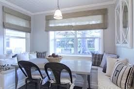 built in banquette design ideas