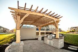 Do I Need A Permit To Build A Pergola by Pergola Or Covered Structure For Your Back Yard