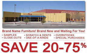 American Home Furniture Outlet  Clearance Center Albuquerque - American home furniture warehouse