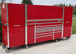 Tool Box Top Hutch 124 Best Tool Boxes Images On Pinterest Tool Storage Garage