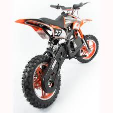 electric motocross bikes orange mx 350 electric dirt bike walmart com