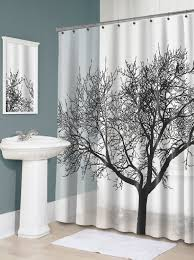 amazon com splash home eva shower curtain 70 by 72 inch tree